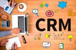 В чём заключается смысл CRM?